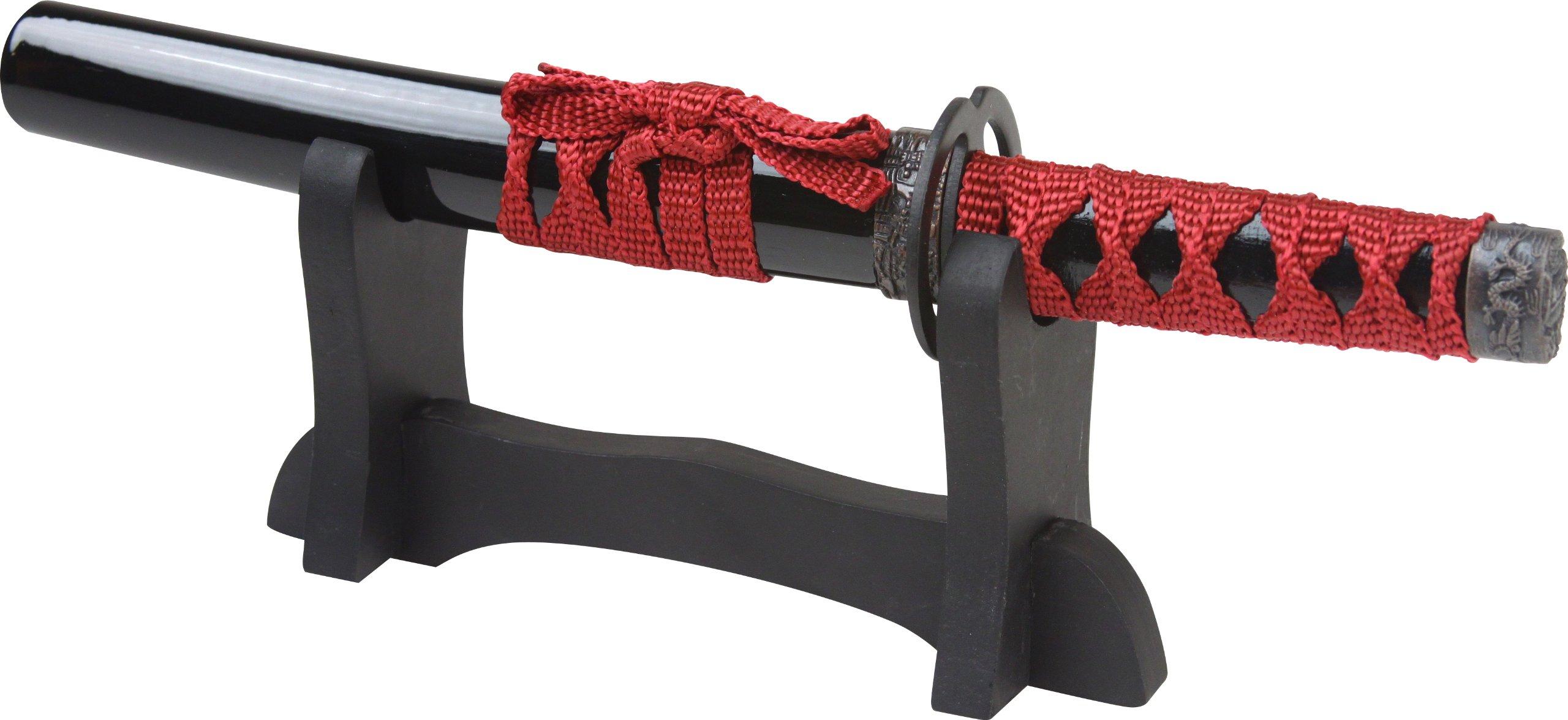 BladesUSA Sw 1811Bk Samurai 9 5 Inch Overall