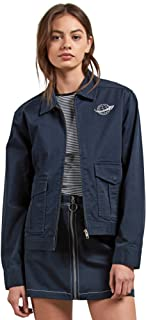 Volcom Women's Frochickie Garage Jacket