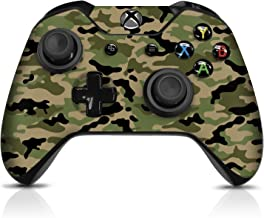 Controller Gear Controller Skin - Forest Camo - Officially Licensed by Xbox One