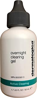 Dermalogica Active Clearing Overnight Clearing Gel 50ml