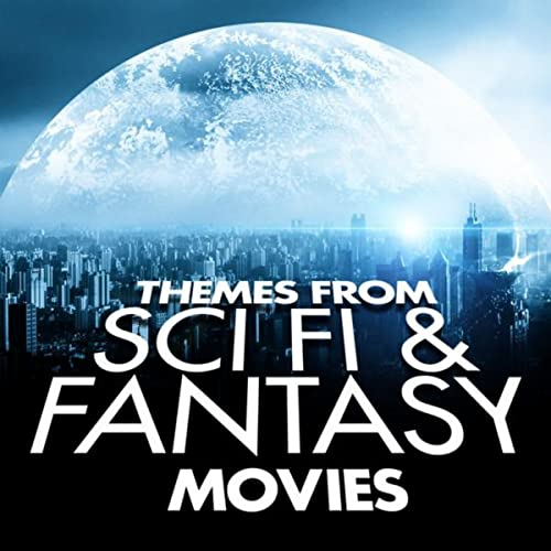 Themes From Sci Fi & Fantasy Movies by Various artists on