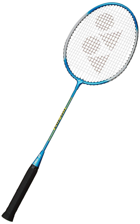 YONEX GR 303 Strung Badminton Racquet  Half Cover  [G3 , 95 99.9 grams] Racquets