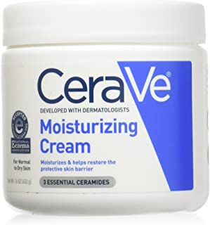 CeraVe Moisturizing Cream?16 oz (453 g) Pack of 3