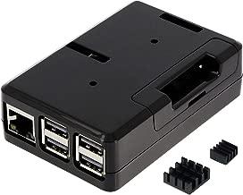 3ple Decker Case for Raspberry pi (Black)