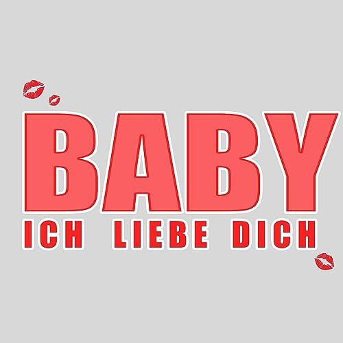 Baby Ich Liebe Dich Von Stard Ova Bei Amazon Music Amazon De