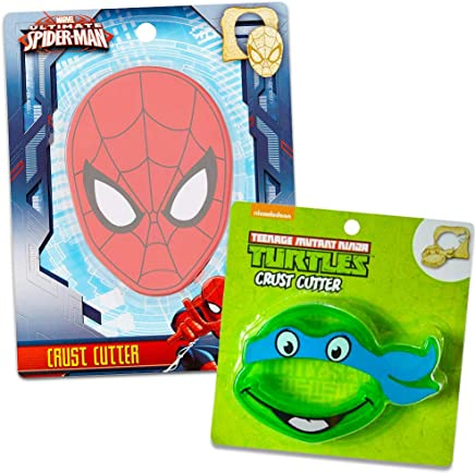 Red Character 266-B037 Cookie Cutter Set Pajama Cartoon