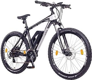 NCM Prague Electric Mountain Bike, E-Bike, E-MTB, 250W, 36V 13Ah 468Wh Battery