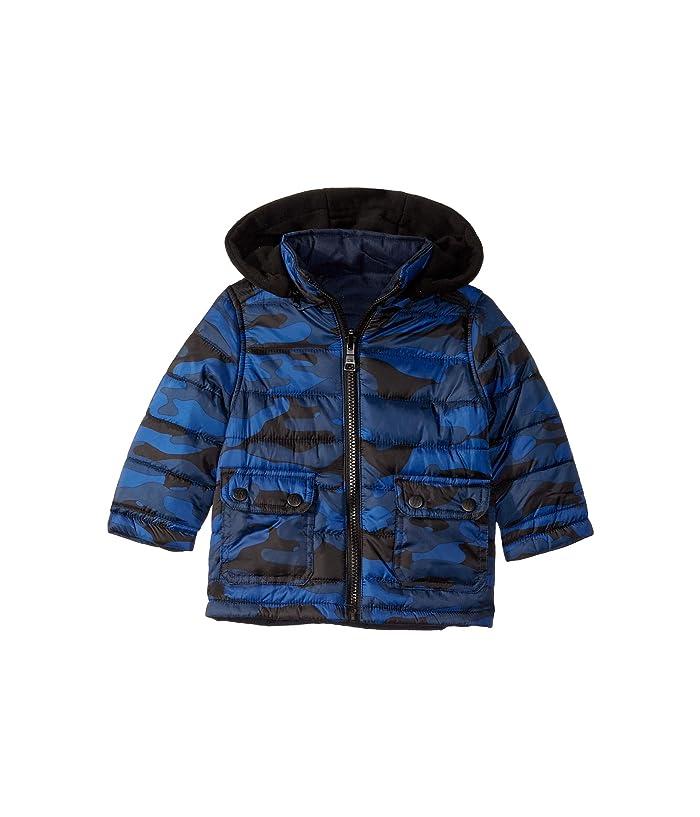 Urban Republic Kids Reversible Nylon Jacket (Infant/Toddler)