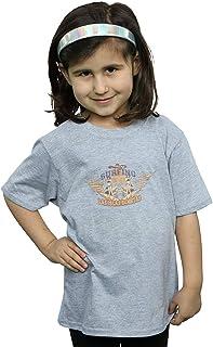 Drewbacca Niñas Las Islas Bonitas Camiseta