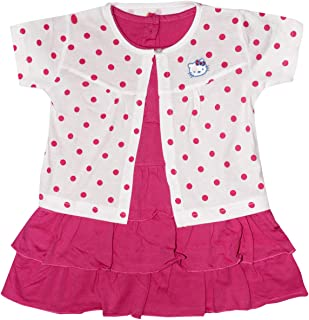 9f9752da0d9c 3-6 Months Baby Girls' Dresses & Jumpsuits: Buy 3-6 Months Baby ...