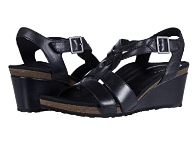 Aetrex Keira (Black) Women