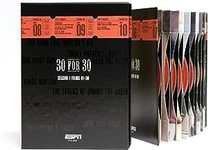 ESPN Films 30 for 30: Complete Season 1