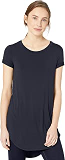 7f0d0d247 Amazon.com  jersey tee for women - 4 Stars   Up   Women  Clothing ...