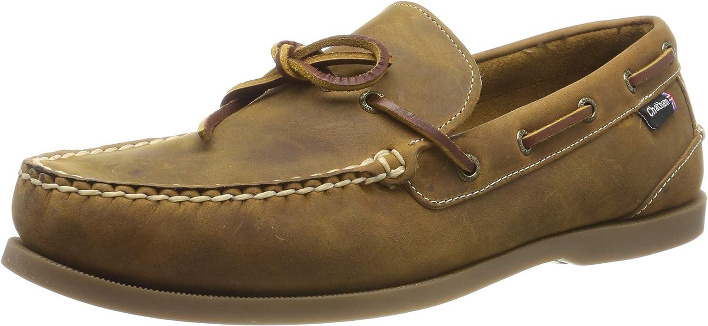 Chatham Men's Saunton G2 Boat shoes