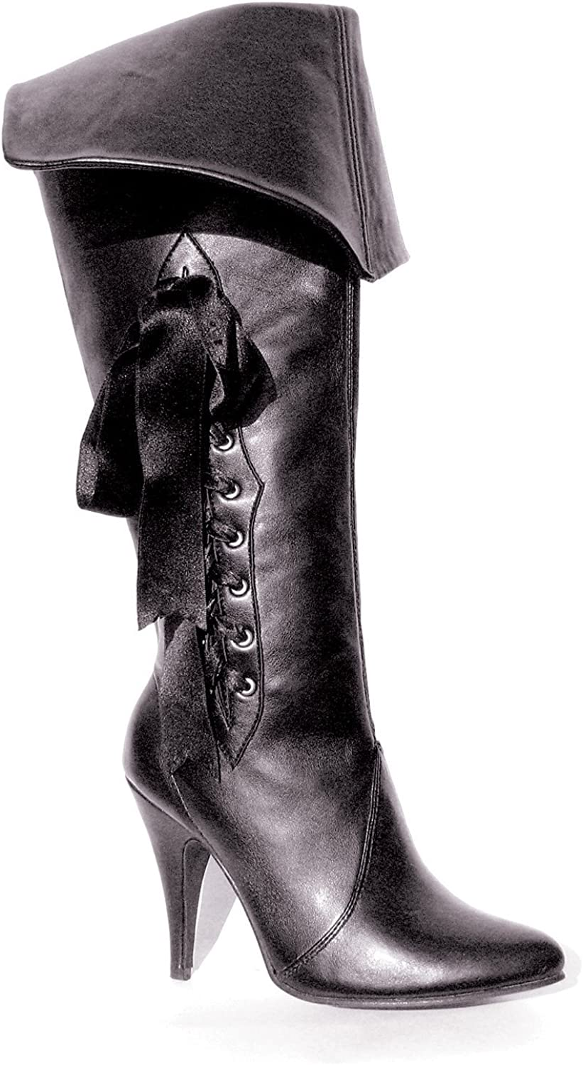 Ellie Shoes Inventory cleanup selling Limited time sale sale Women's Pirate Boot 418