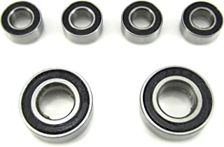 transmission ball bearing