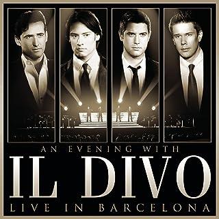 Hallelujah (Aleluya) (Live in Barcelona)