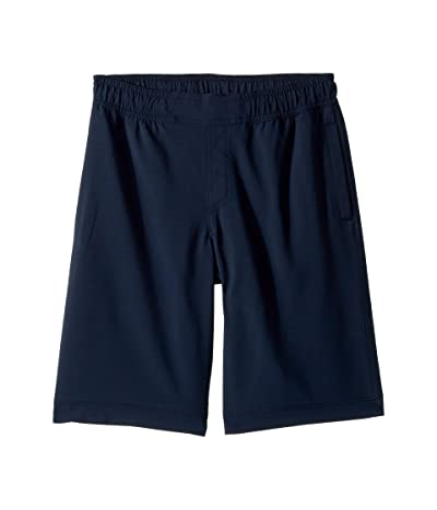 Columbia Kids Sandy Shorestm Boardshorts (Little Kids/Big Kids) (Collegiate Navy) Boy