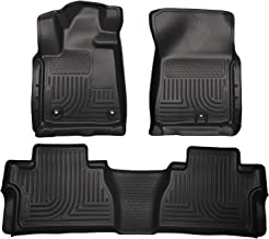 Husky Liners 52431 Black 2nd Seat Floor Liner Fits 16-17 CX-9