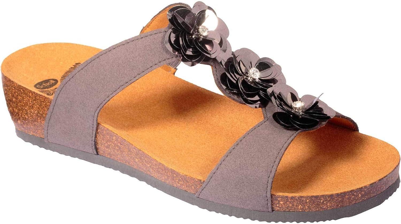 bc75ed34c4d20 Scholl riemen Jasmine Sandalen ohne nqsepd4563-New Shoes