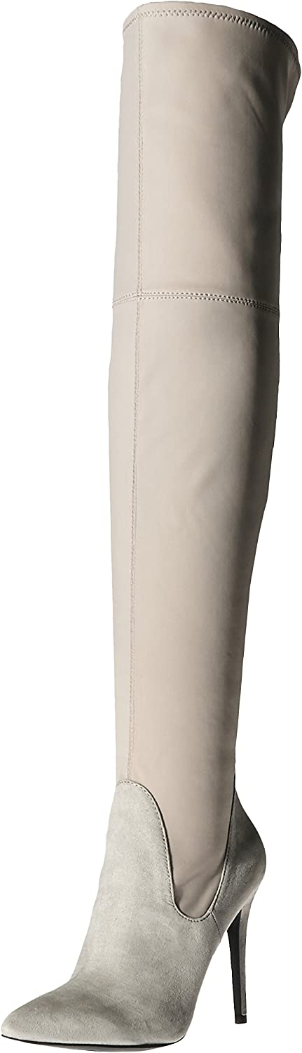 Charles by Charles David Womens Premium Slouch Boot