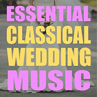 classical vocal wedding songs