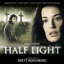 Best half light soundtrack Reviews