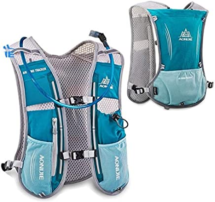 b48d7f4be9a8 Amazon.co.uk: AONIJIE - Hydration Packs / Running: Sports & Outdoors