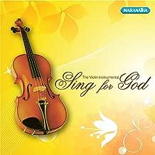 Sing for God (The Violin Instrumental)