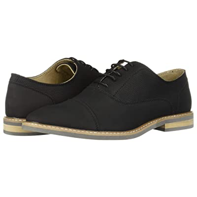 Kenneth Cole Unlisted Joss Oxford C (Black) Men