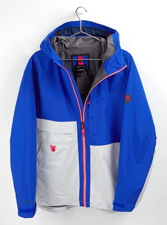 Burton Men's Gore-tex Multipath Shell Jacket