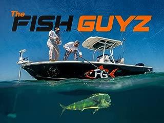 The Fish Guyz