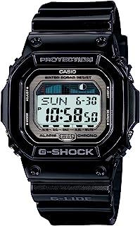 Casio G-Shock GLX-5600-1JF - Reloj (Reloj de Pulsera, Unisex, Resina, Negro, Resina, Negro)