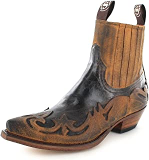 74cede34f4f Amazon.co.uk: Sendra Boots - Shoes: Shoes & Bags