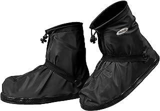 YMTECH Waterproof Shoe Cover, Outdoor Sports Cycling Bicycle Shoe Covers, Mountain Bike Overshoes