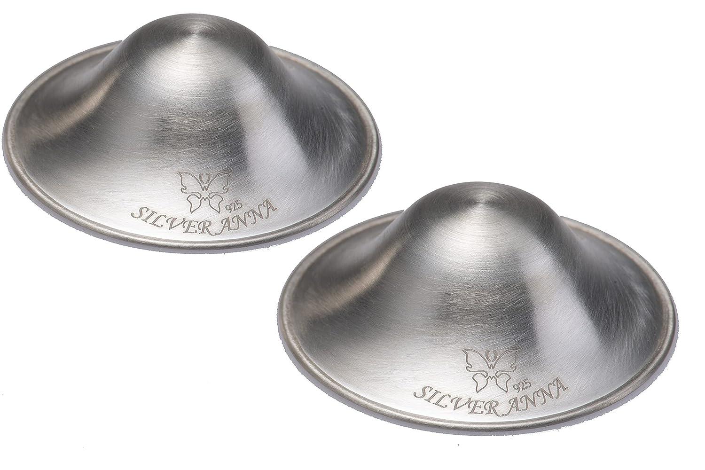 Silver Nursing Trust Limited time sale Pads - Nipple Newbo Shields Newborn for