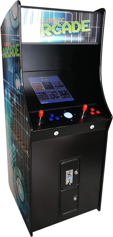 Creative Arcades Full 人気 おすすめ Size Stand-Up Mach Commercial セール特別価格 Arcade Grade