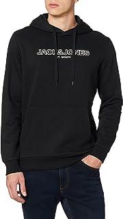 Jack & Jones Jjbank Sweat Hood Sweatshirt Capuche Homme