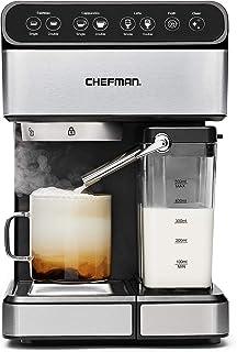 Espresso Machine Beans