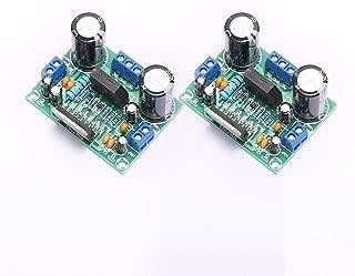 mono preamp circuit