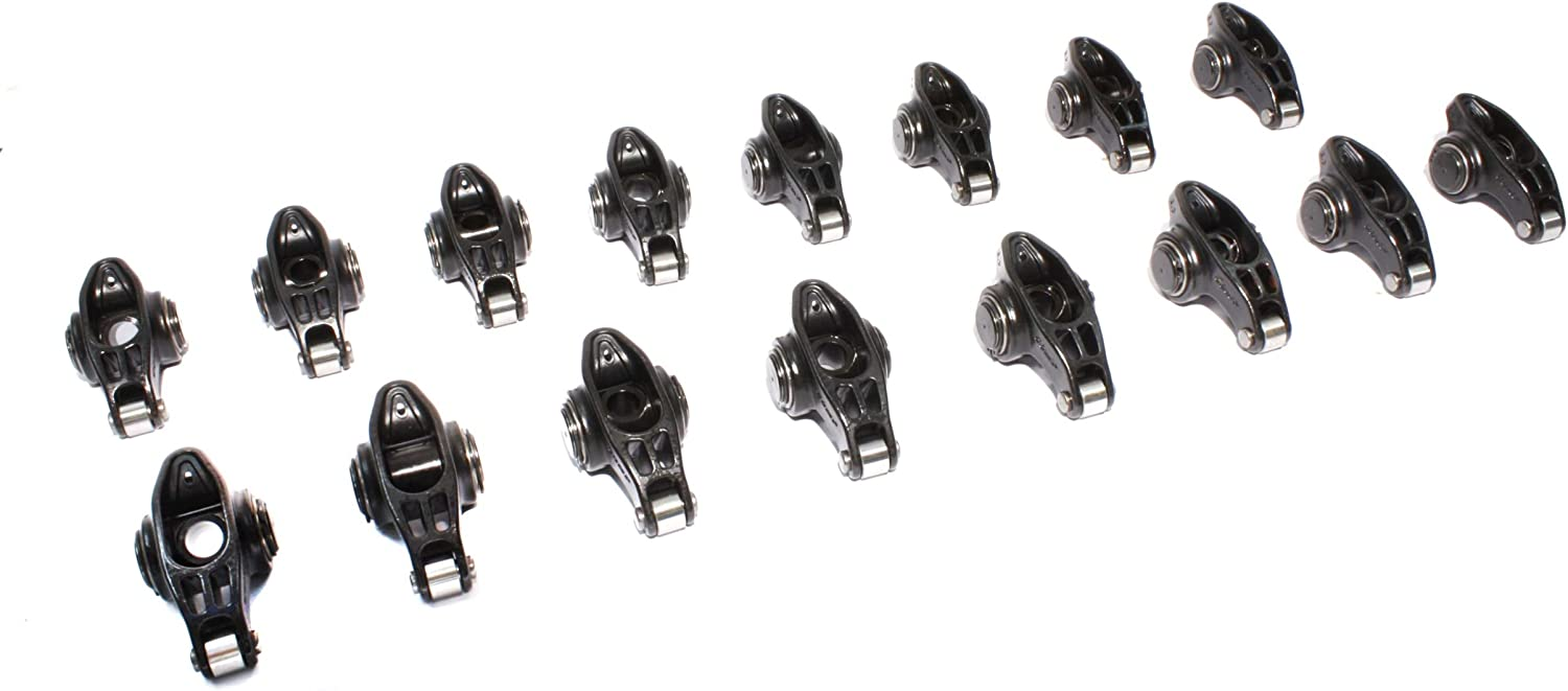 COMP Cams 1629-16 Ultra Pro Magnum Rocker 1.7 Cash Weekly update special price Set f w Arm Ratio