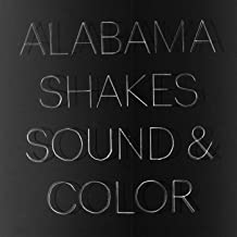 Best alabama shakes sound and color mp3 Reviews