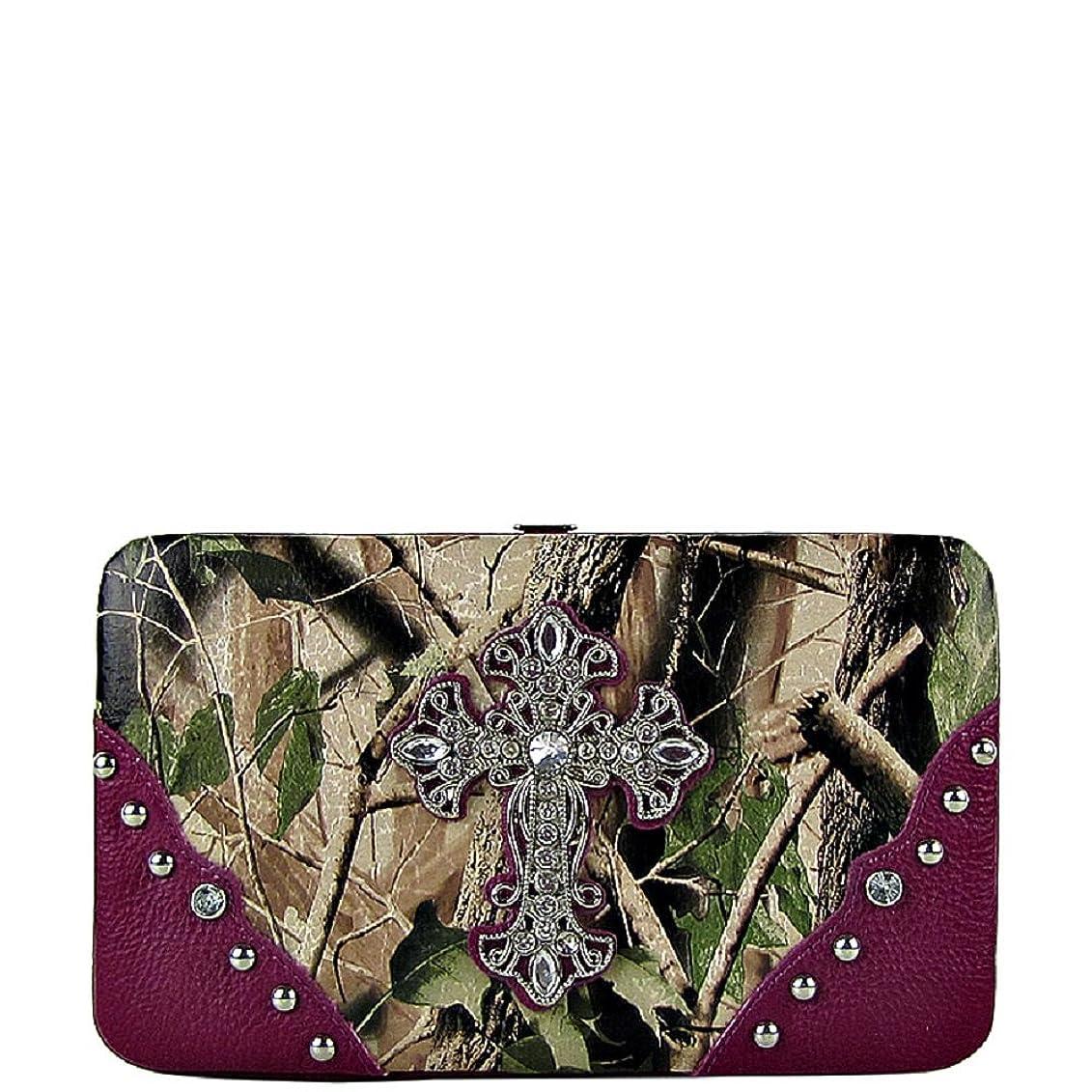 医学楕円形骨折Handbag Inc ACCESSORY レディース カラー: パープル