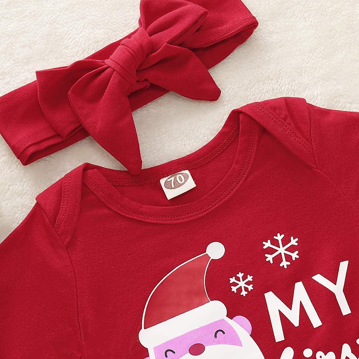 SANMIO Thanksgiving Baby Boys Outfits Clothes Toddler Baby Boys Clothing for Thanksgiving Christmas