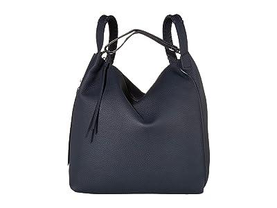 AllSaints Kita Backpack (Ocean Blue) Backpack Bags