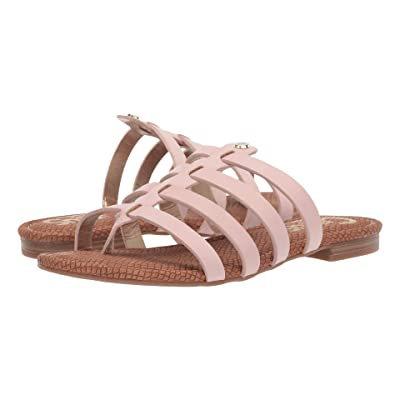 Circus by Sam Edelman Colby (Heirloom Rose New Nubuck) Women