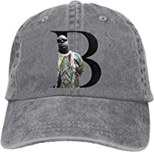 FASHION-TREND Unisex Biggie Smalls Cap for Men & Women