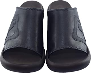 Regetta Canoe Medical and Comfortable slippers for Man Made in Japan -CJFD5343