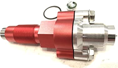 Automatic Cam Chain Tensioner - 2013-2016 Polaris Ranger 900 XP & 570 1000 camshaft Auto (red)
