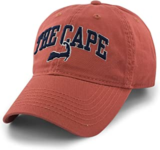 Chowdaheadz The Cape Arch Pastime Adjustable Hat